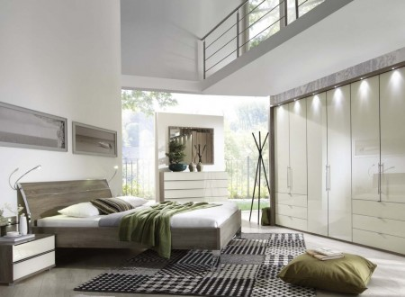 Wiemann Loft Bi Folding Doors Bedrooms And Beds